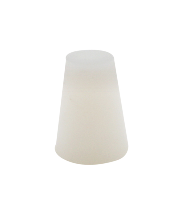 Silicone Bung 25 - 38mm Bored