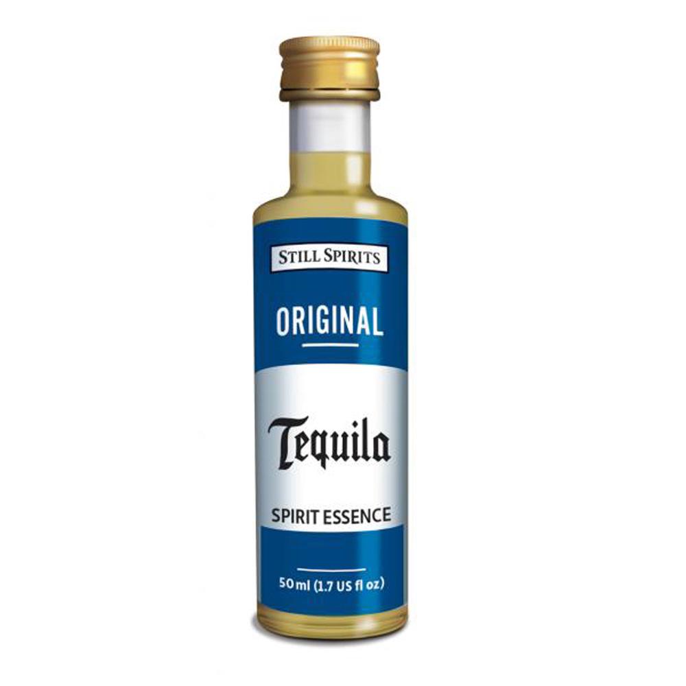 Still Spirits Original Tequila