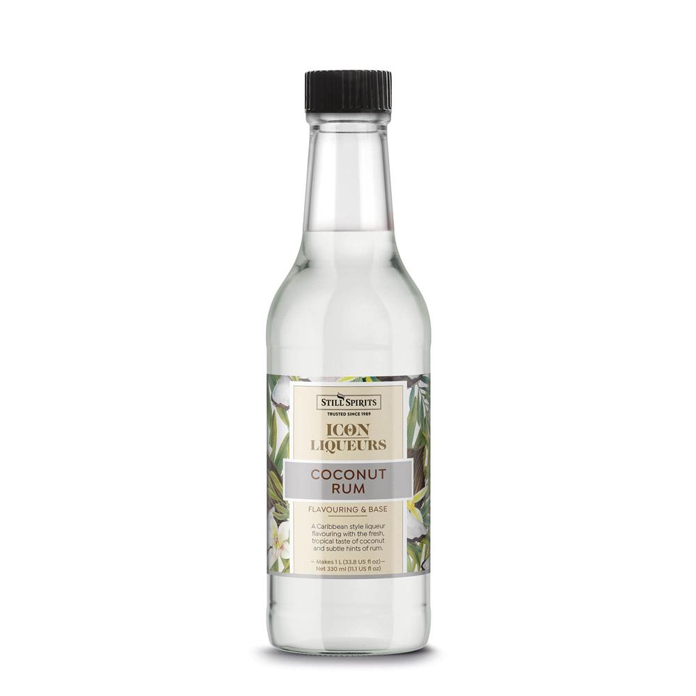 Still Spirits Icon Liqueur Coconut Rum