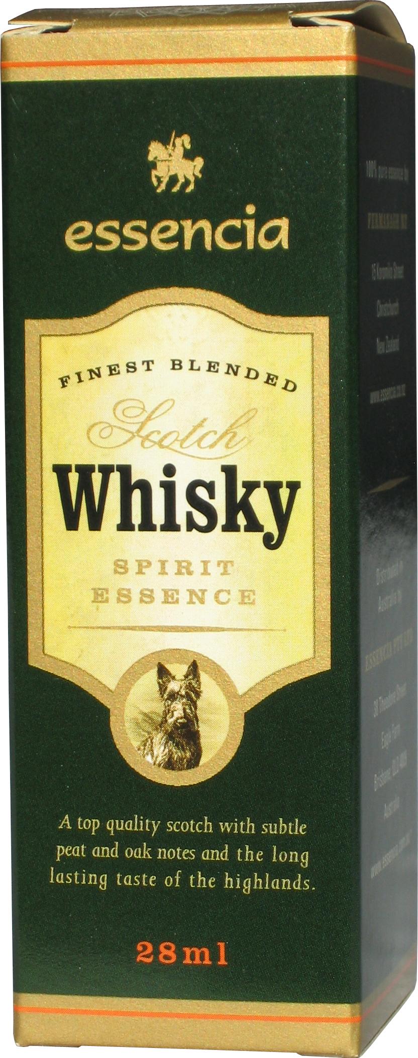 Essencia Scotch Whisky