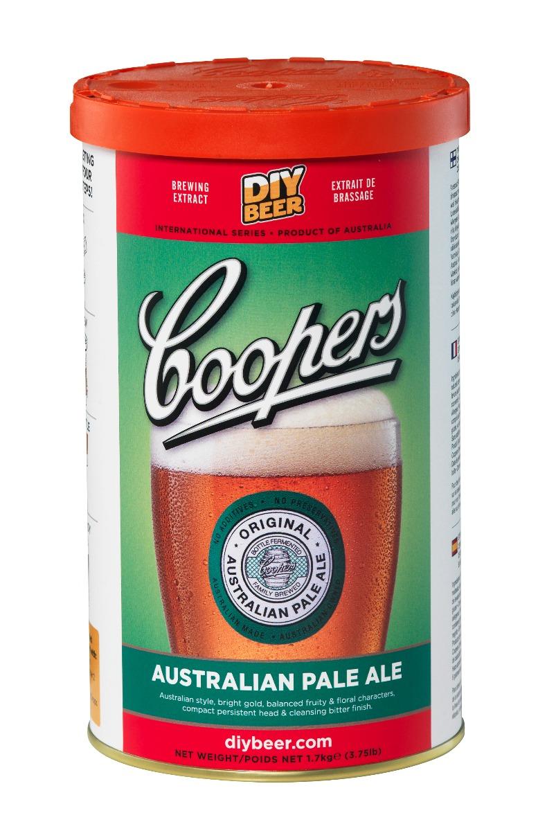Coopers International Australian Pale Ale