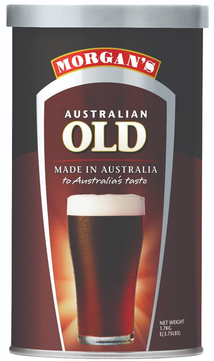 Morgan's Australian Old
