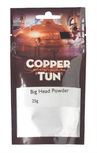 Big Head Powder 25g