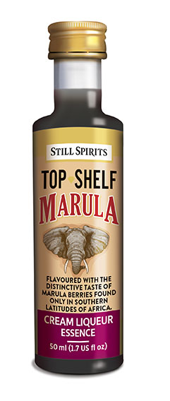 Still Spirits Top Shelf Marula