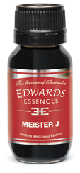 Edwards Essences Meister J