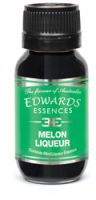 Edwards Essences Melon Liqueur