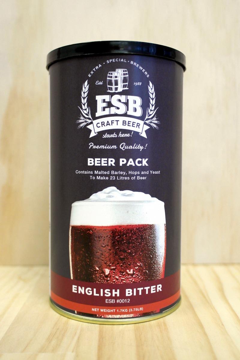 ESB 1.7kg English Bitter