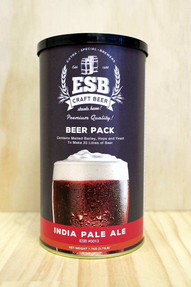 ESB 1.7kg India Pale Ale
