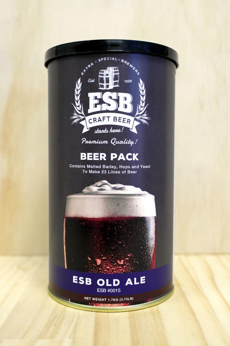 ESB 1.7kg Old Ale
