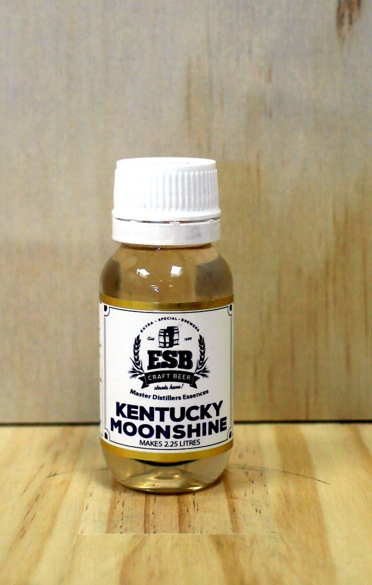 ESB Master Distillers Essences - Kentucky Moonshine