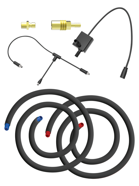 The Grainfather Cooling Pump Kit
