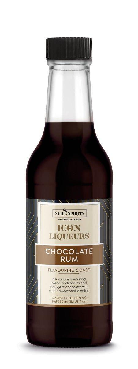 Still Spirits Icon Liqueur Chocolate Rum
