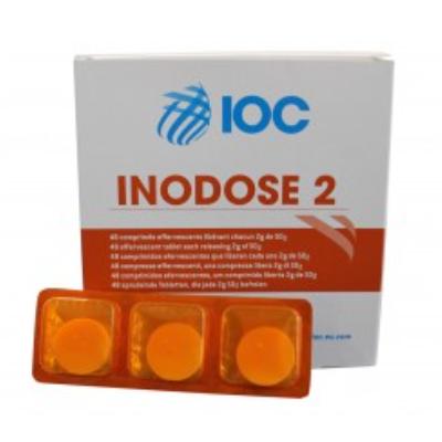 Inodose 2 Tablets