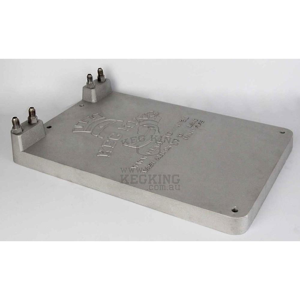 Cast Aluminium Cold Plate