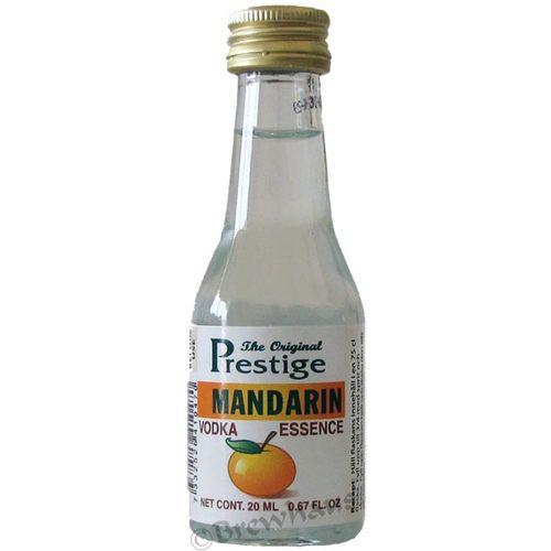 Prestige Manadrin Vodka Essence