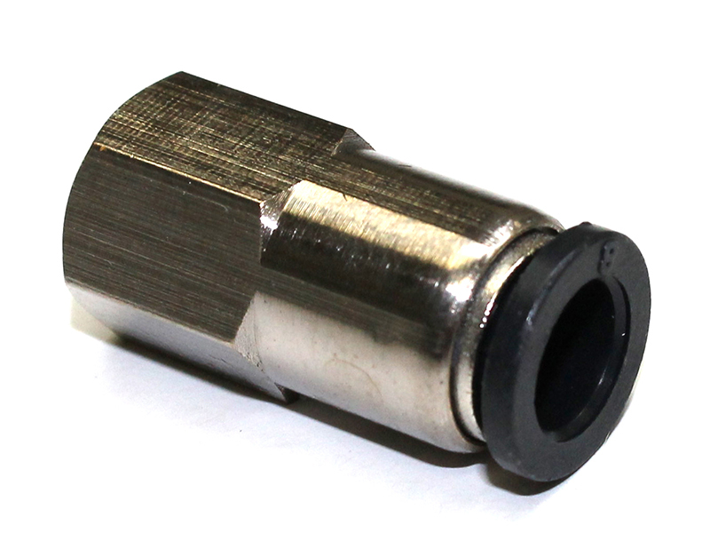 Push in 8mm x FFL Fitting (to suit MFL Disconnect)