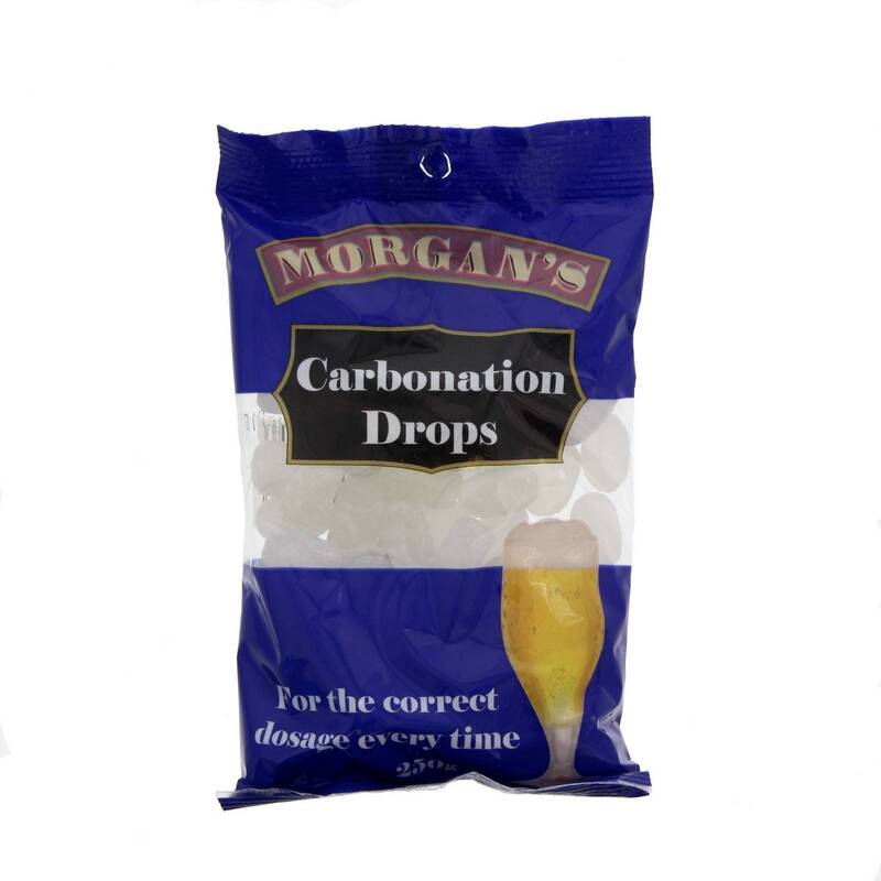 morgans carb drops
