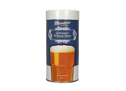 Muntons Connoisseurs Range Wheat Beer 1.8kg