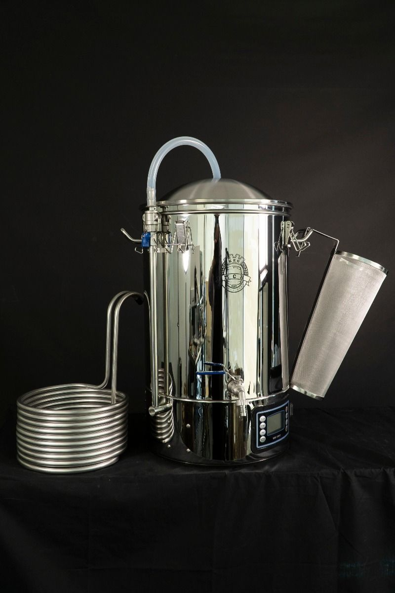 Guten 40L Micro Brewery System