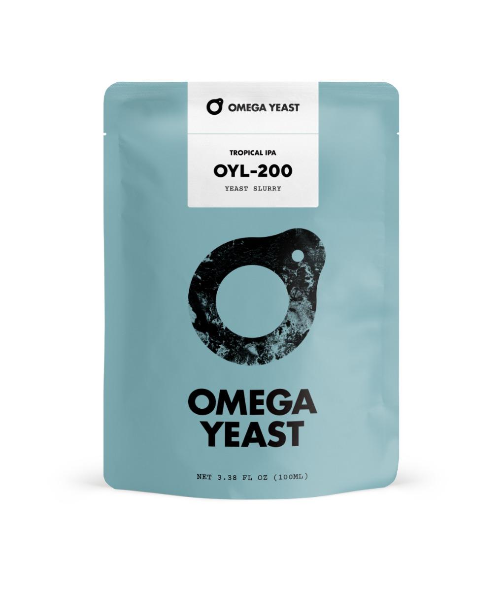 Omega Yeast OYL-200 Tropical IPA