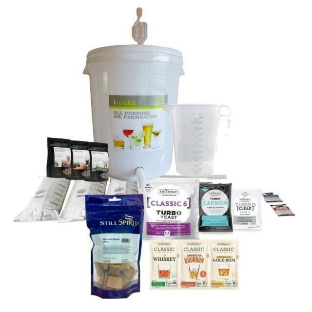 Alcobase Kit