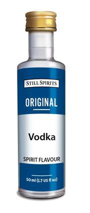 Still Spirits Original Vodka