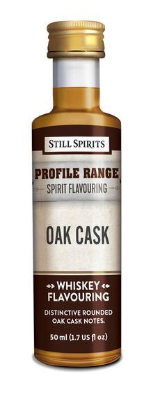 Still Spirits Oak Cask