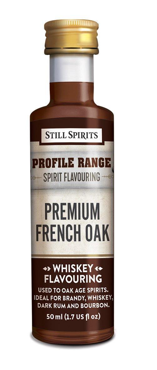 Still Spirits Premium French Oak