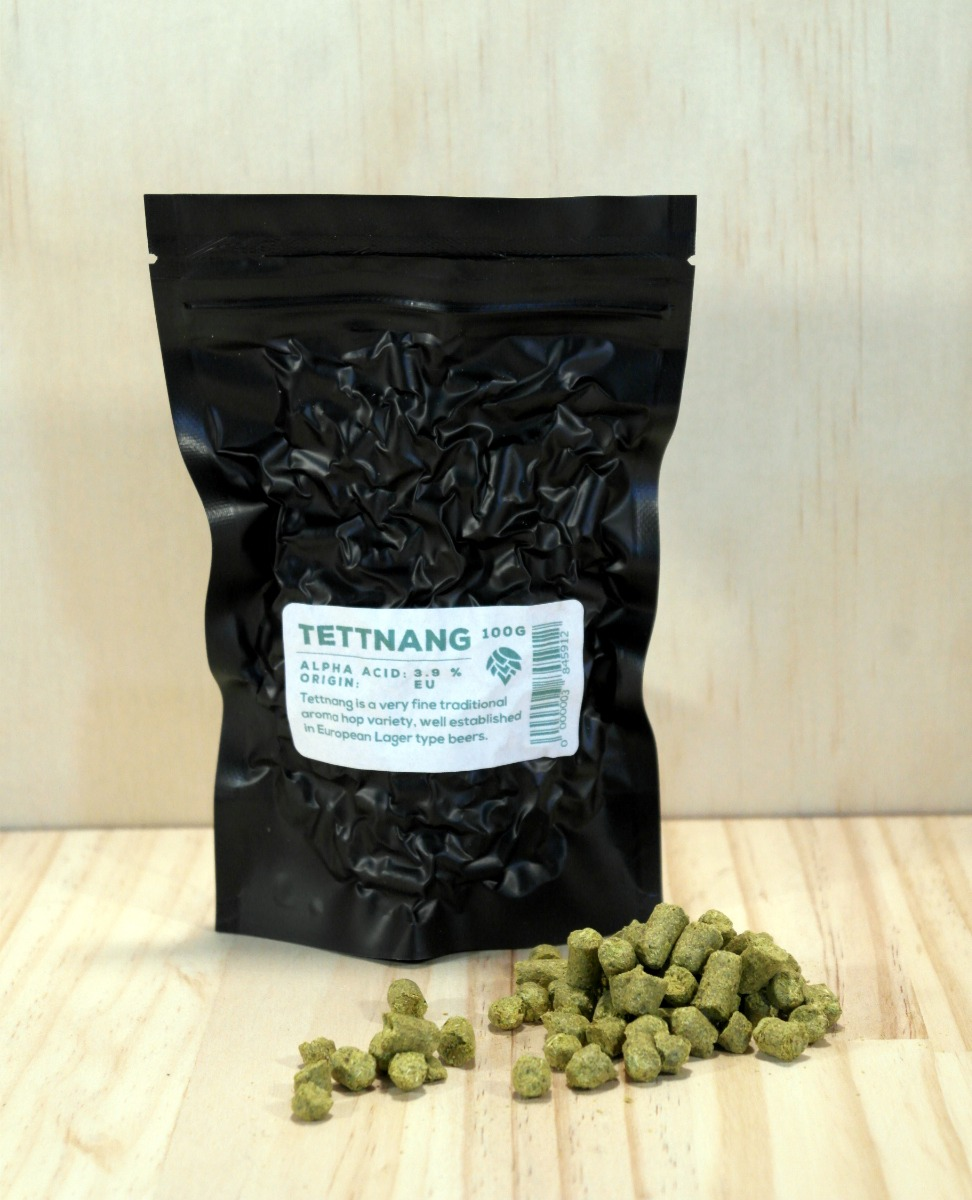 Tettnang Hops 100g