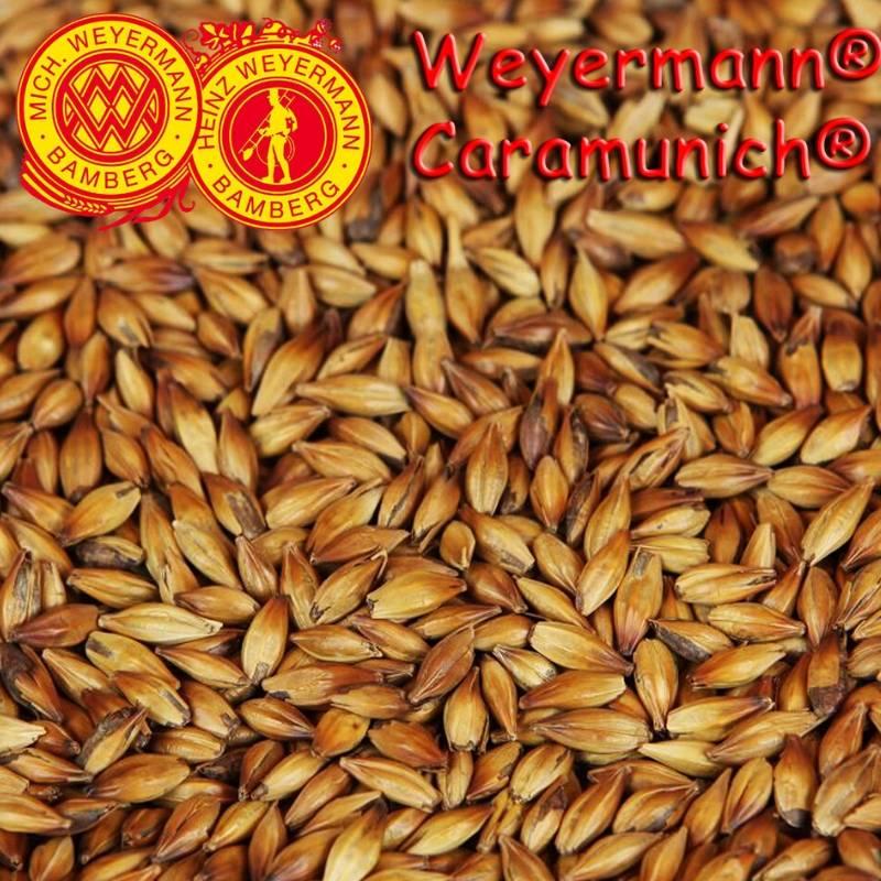 Weyermann CaraMunich 1