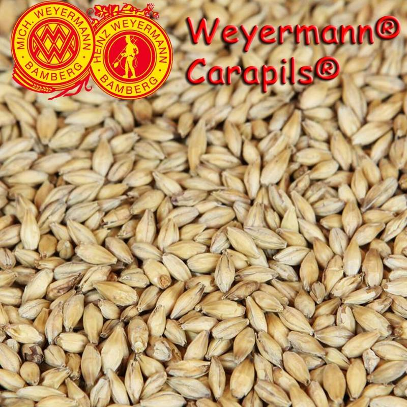 Weyermann CaraPils