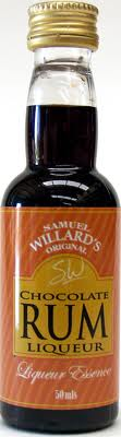 Samuel Willards Chocolate Rum