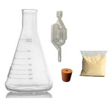 Yeast Starter Kit